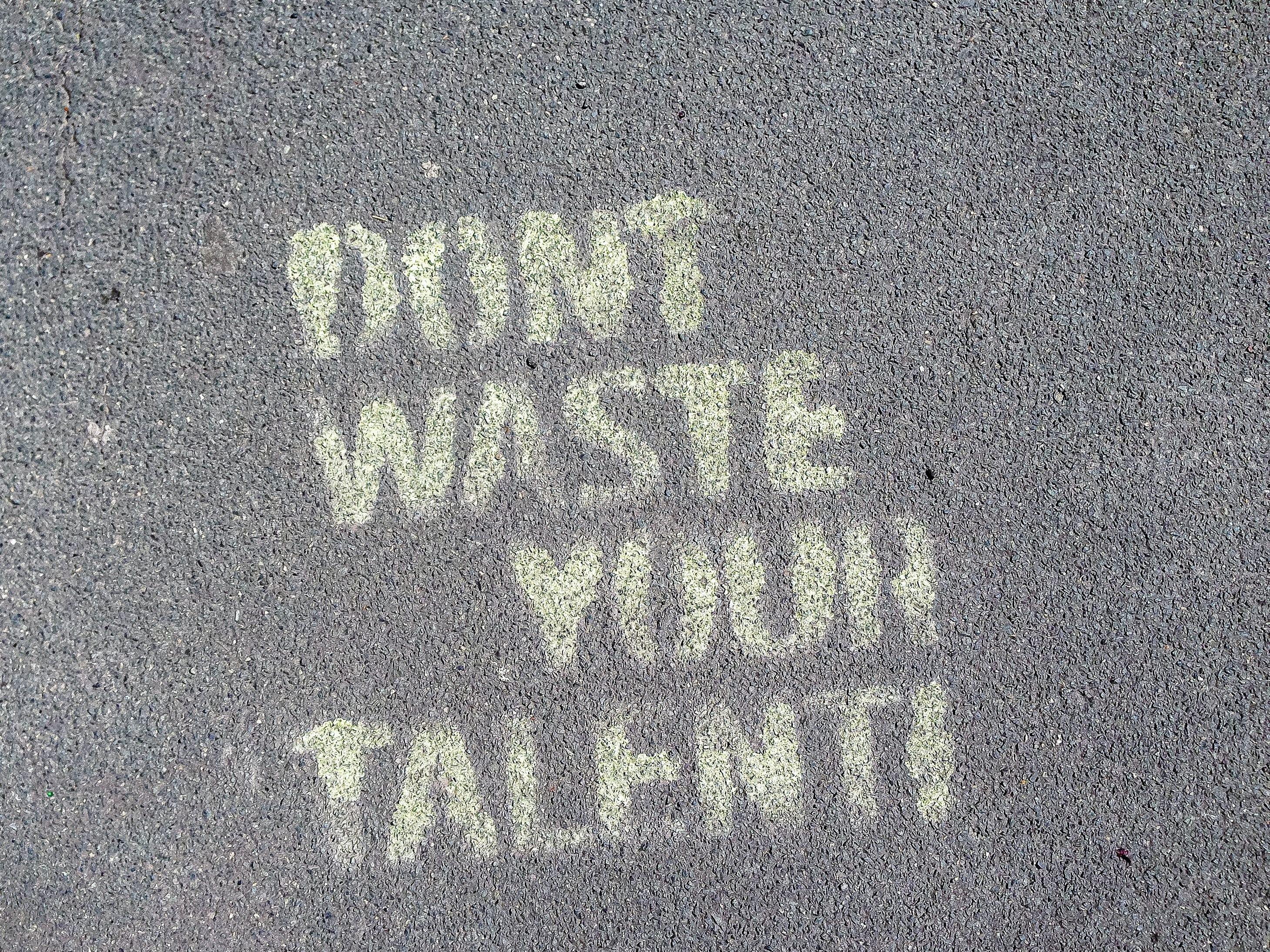 freelance writing niches - slogan writer